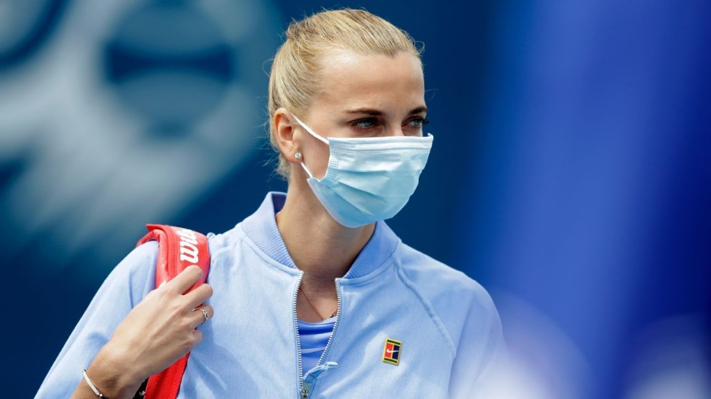 Tennis serves up variety of innovative events leading up to restart of ATP, WTA