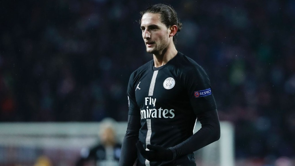 PSG director blasts Rabiot for partying after loss