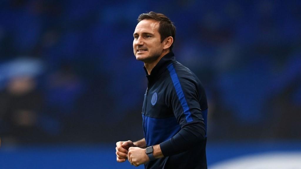Chelsea boss Frank Lampard asks Premier League for 'fair start' to 2020-21