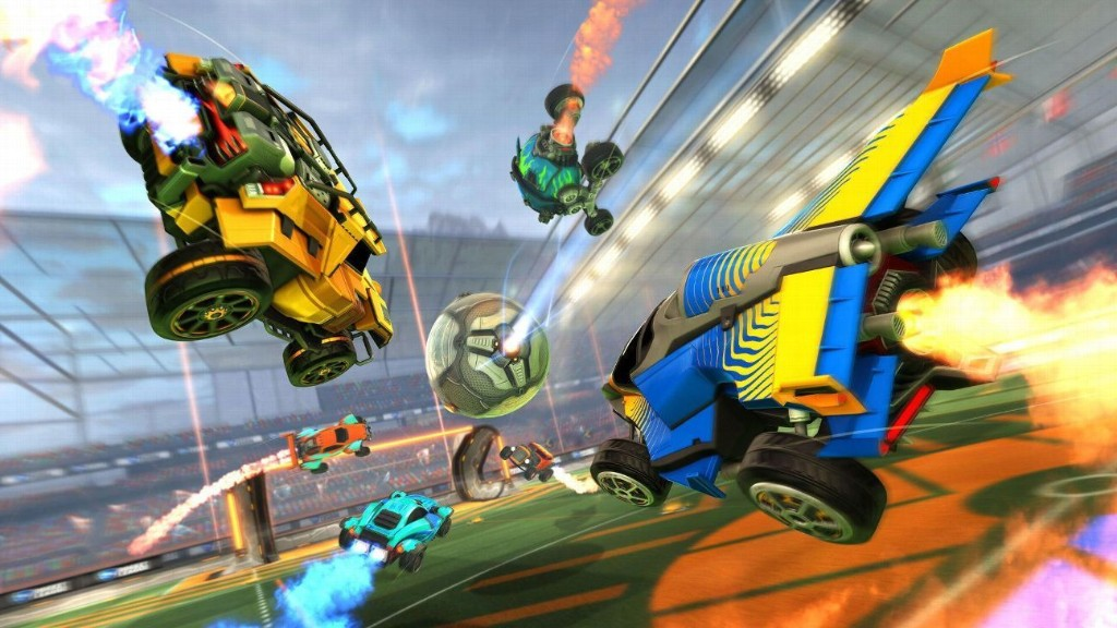 Minnesota RØKKR owner Wise Ventures to compete in Rocket League