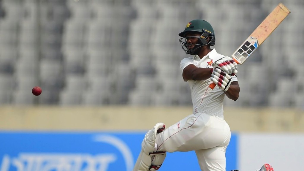 Zimbabwe players, support staff test positive for Covid-19