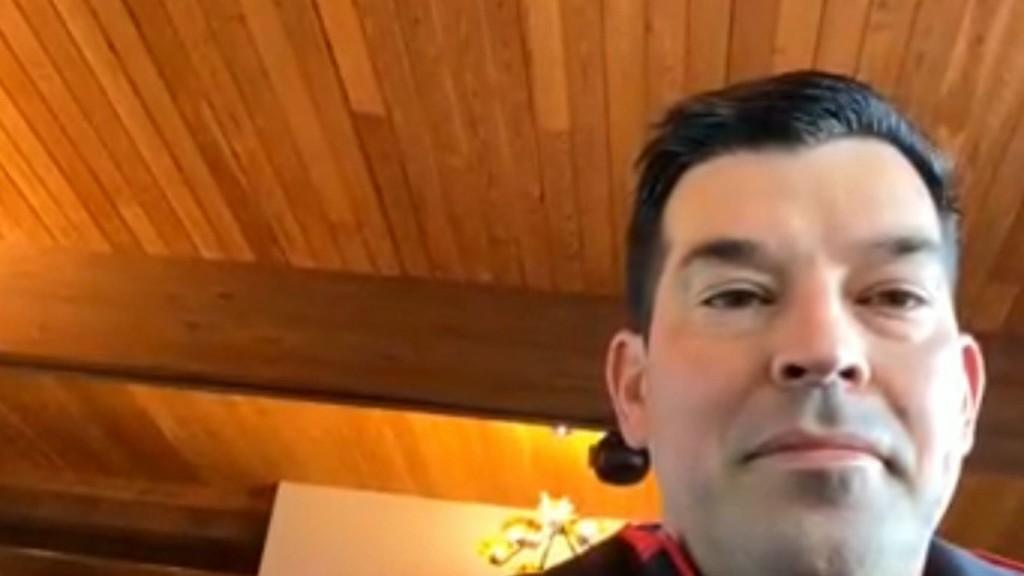 How Ryan Day has seen Justin Fields improve under pressure - ESPN Video
