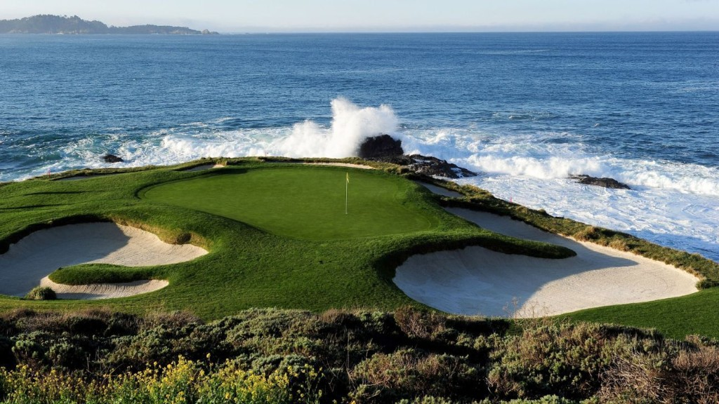 Leave the driver home? A guide to the U.S. Open at Pebble Beach
