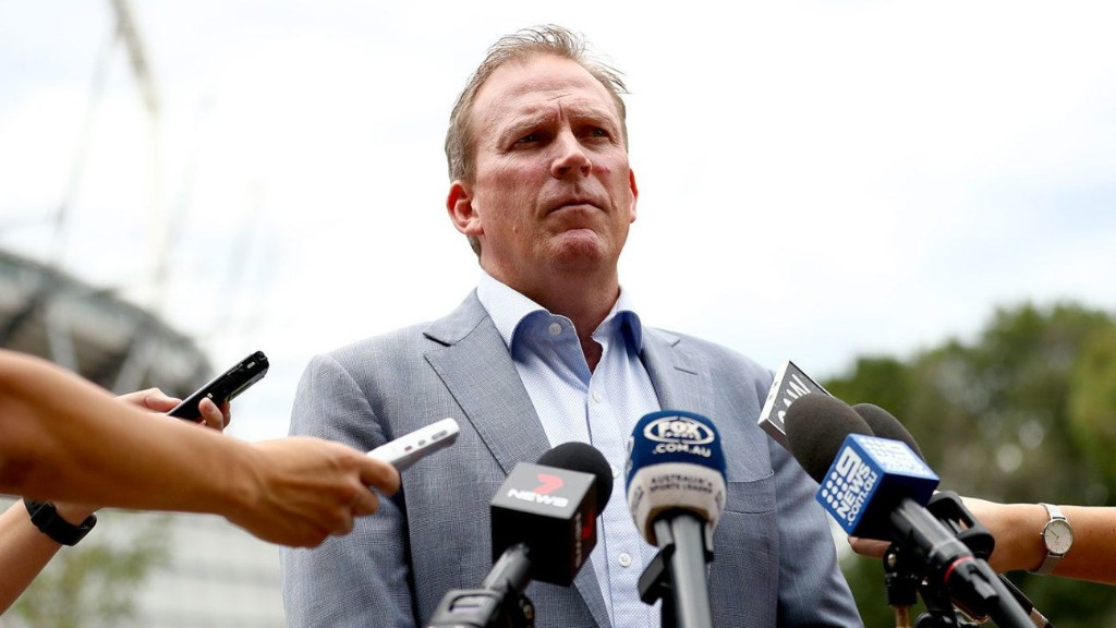 Summit required to stop Australian cricket's chaos