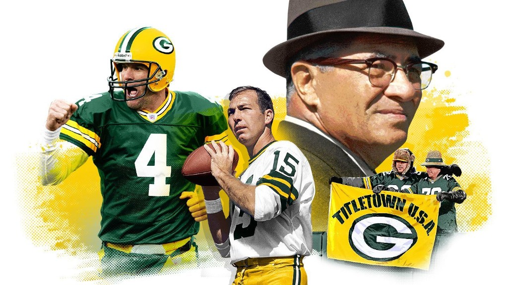 Packers at 100: What makes Green Bay a legendary franchise