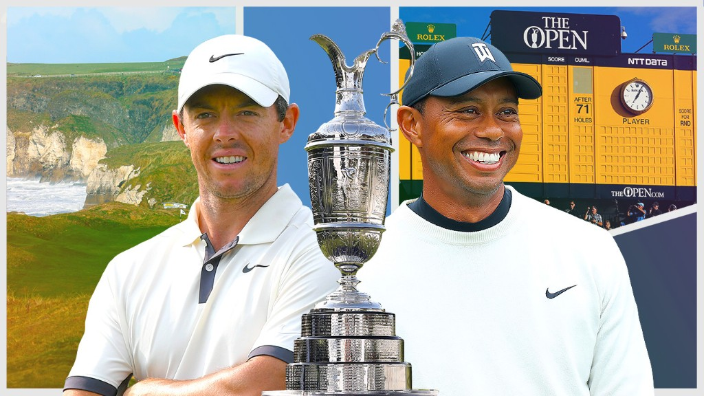 British Open Preview