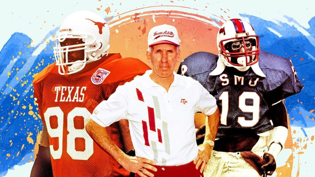 'I don't wish either of them well': The demise of the Southwest Conference, 25 years later