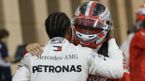 Why Lewis Hamilton's start to 2019 should set off alarm bells