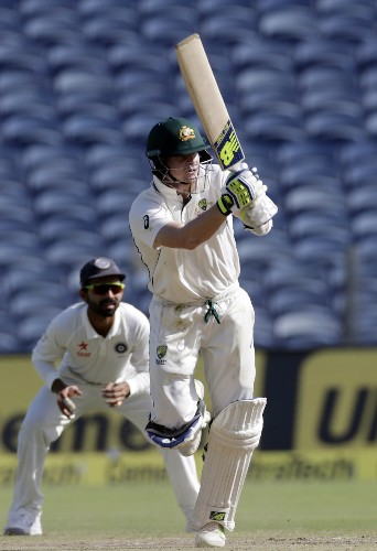 O'Keefe and Smith set up famous Australia victory