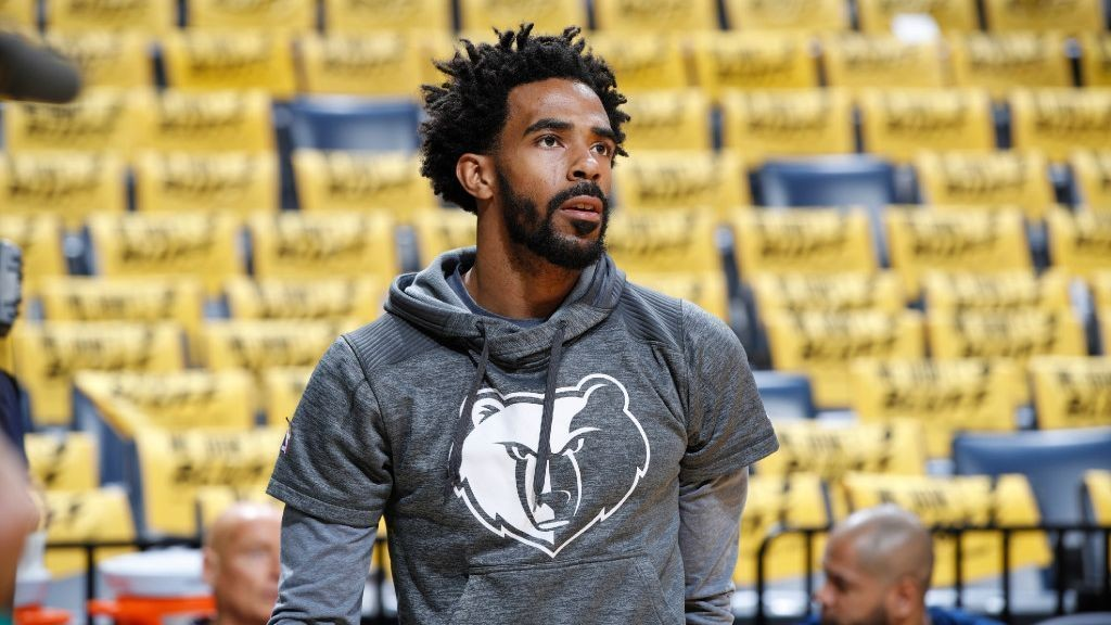 Mike Conley trade puts Utah in Finals contention