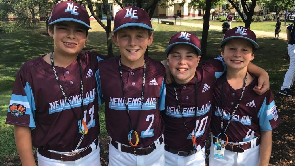 ICYMI: Little League World Series, Team USA