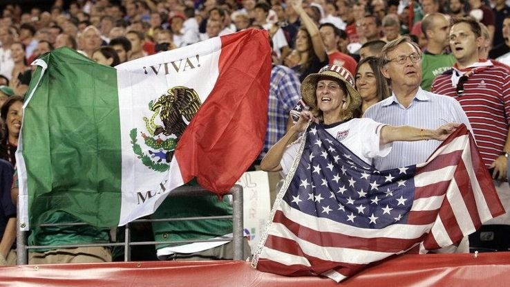 USA vs. Mexico - the definitive rivalry timeline