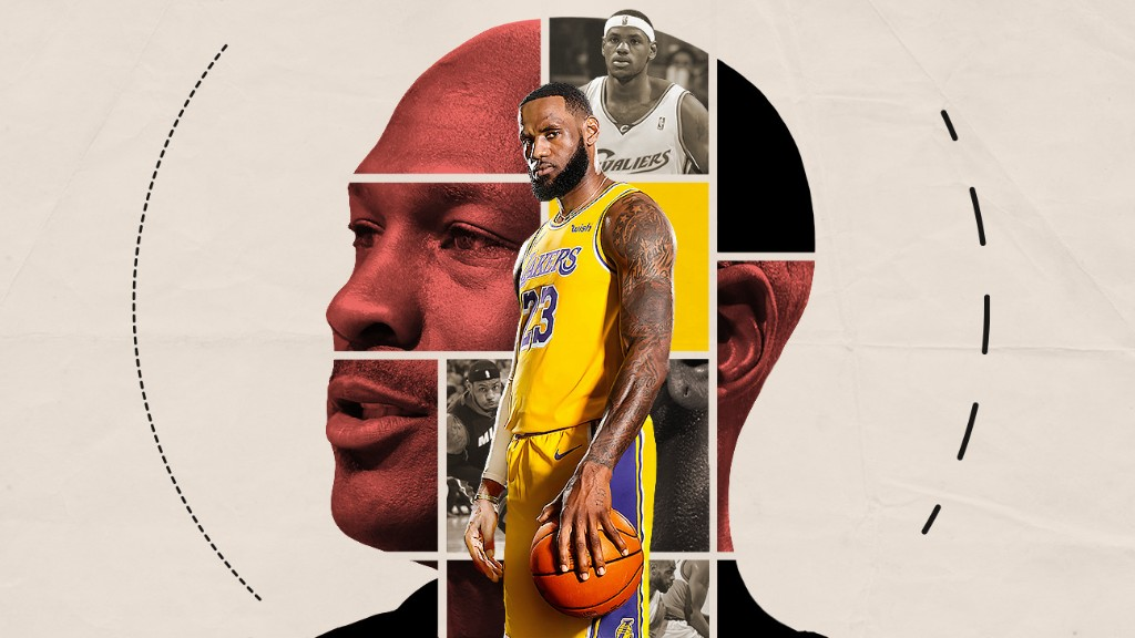 LeBron James vs. Michael Jordan: Why the GOAT debate is different now