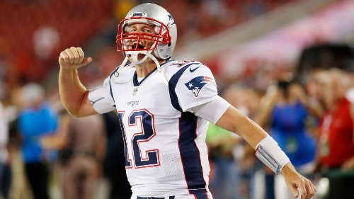 How the Bucs can best tailor their offense to Tom Brady