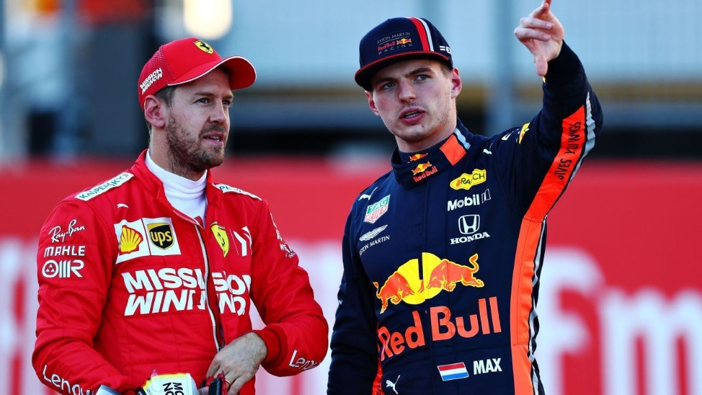 Vettel would take 2021 Red Bull seat if offered