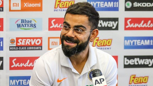 'Every time we woke up it was the worst feeling' - Virat Kohli on World Cup exit