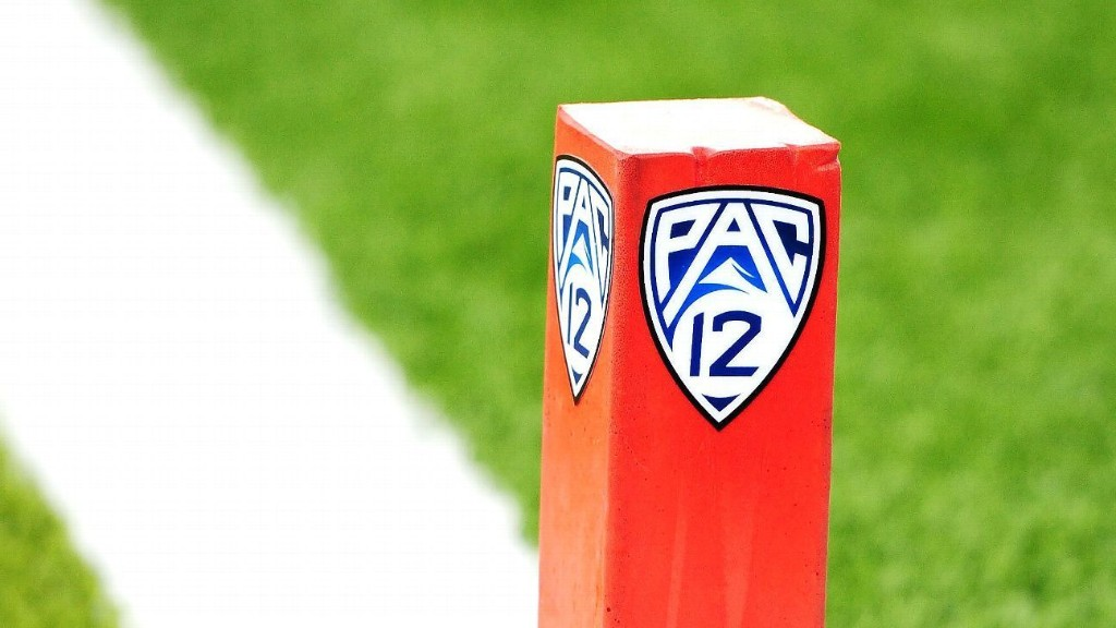 Pac-12 to play seven-game football slate starting in November