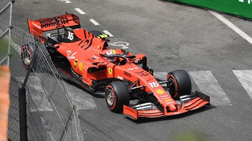 Charles Leclerc demands explanation from Ferrari after Q1 blunder