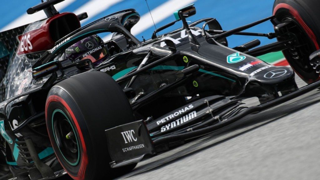 Mercedes unwilling to commit to F1 under current deal
