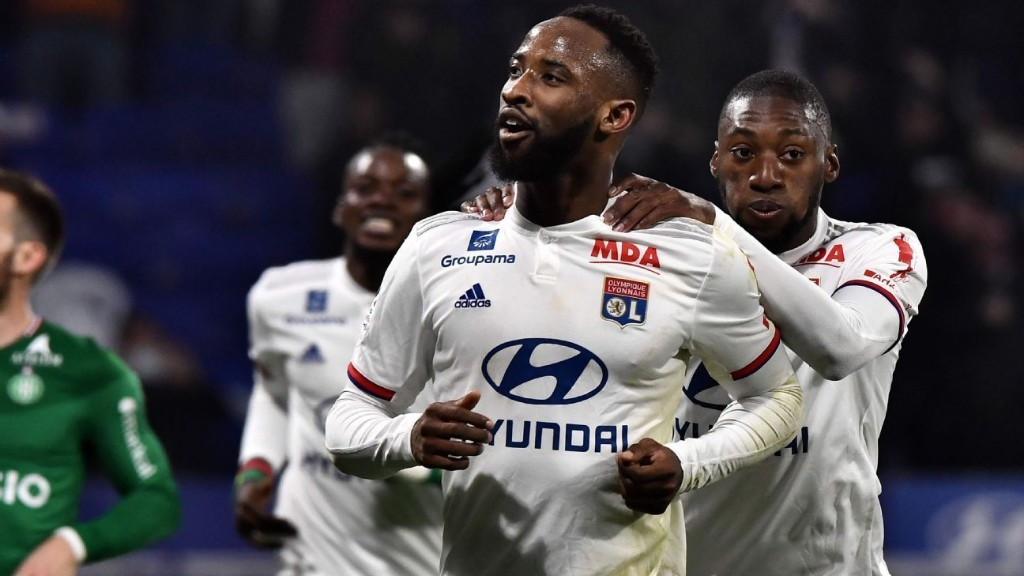 LIVE Transfer Talk: Arsenal want Dembele if Aubameyang or Lacazette go