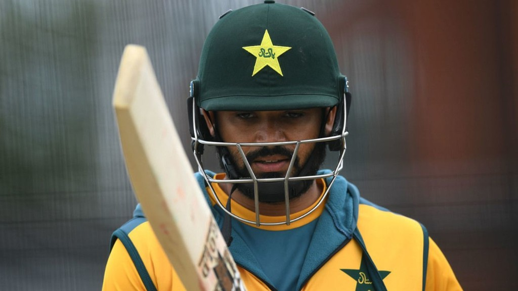 Azhar Ali, the survivor, steps into another storm