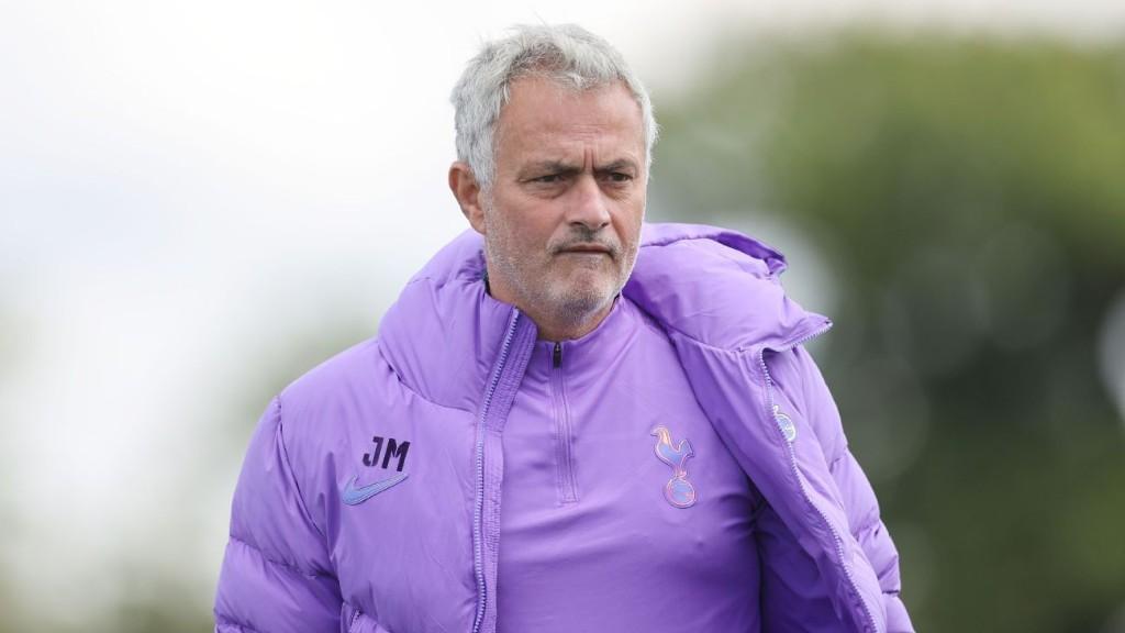 Tottenham boss Mourinho: I will win trophies at club before I leave