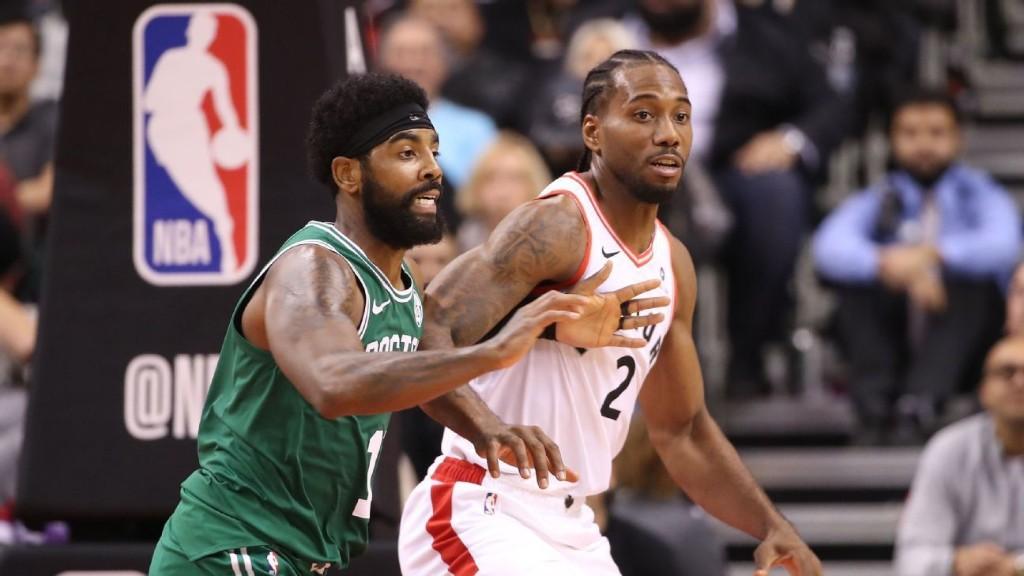 The NBA's Fun Season