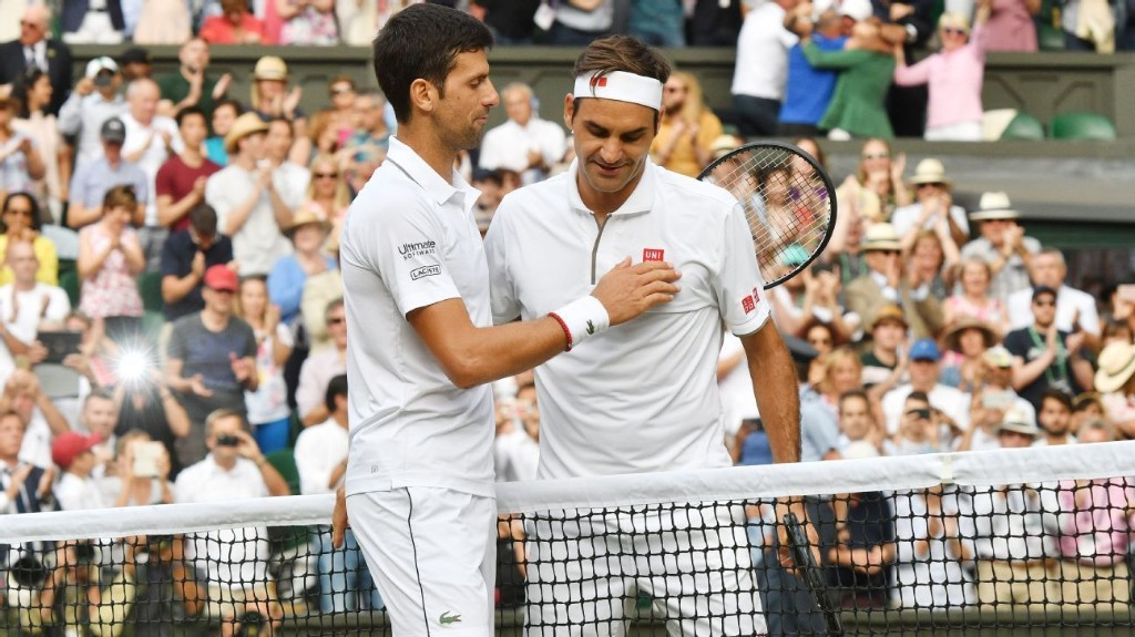 'For now, it hurts': Federer falls short of storybook ending at Wimbledon