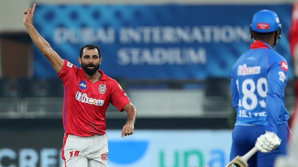 Rolling Report: Kings XI Punjab vs Delhi Capitals, 38th match, IPL 2020