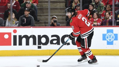 Fantasy hockey rankings update: Need to know playoff pickups