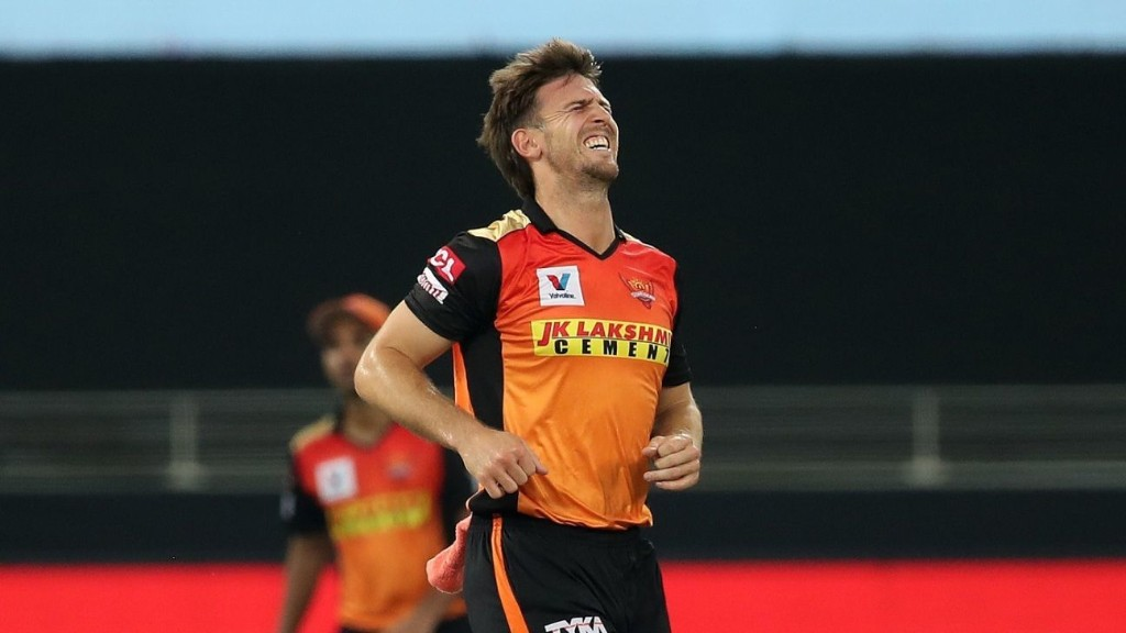 Mitchell Marsh in 'weird situation' as ankle scan reports don't reach CA from UAE