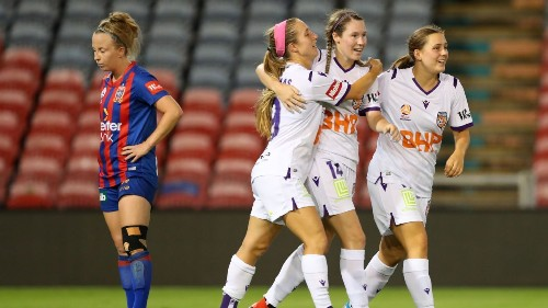 W-League review: Perth notch their first win