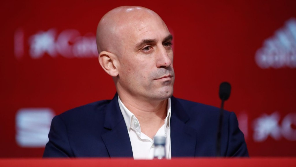 Spanish FA chief Luis Rubiales to stand trial for assault on woman