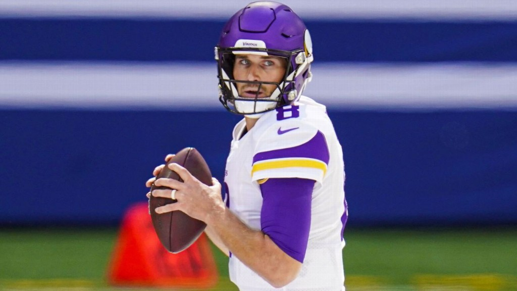Vikings crash and burn in first 0-2 start under coach Mike Zimmer