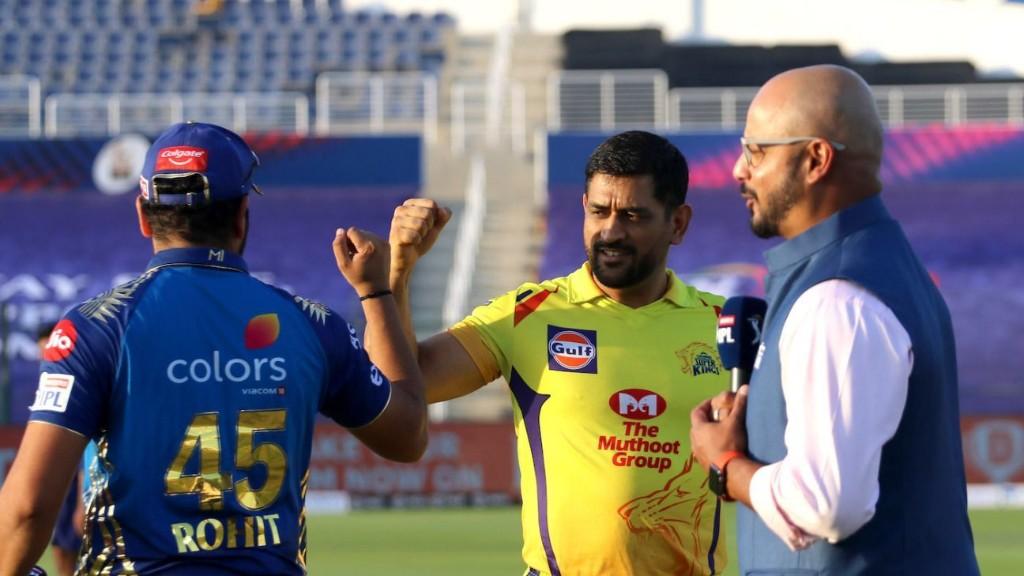 IPL 2020, Match Highlights - Chennai Super Kings vs Mumbai Indians