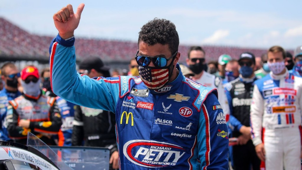Best bets for Bass Pro Shops Night Race