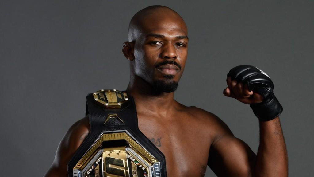 White: Jones high-balling UFC for Ngannou fight