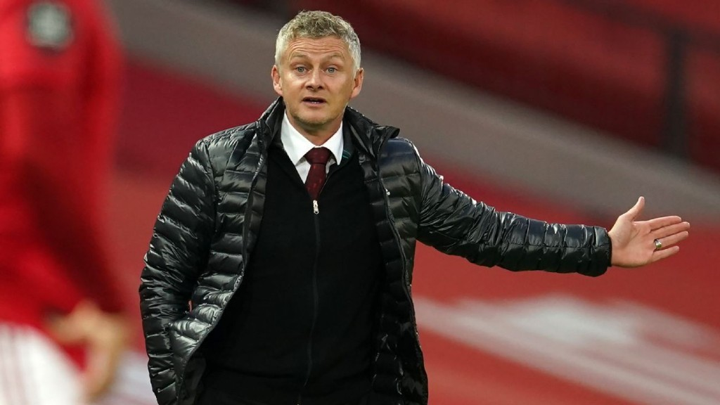Man United return to top table quicker than expected - Solskjaer