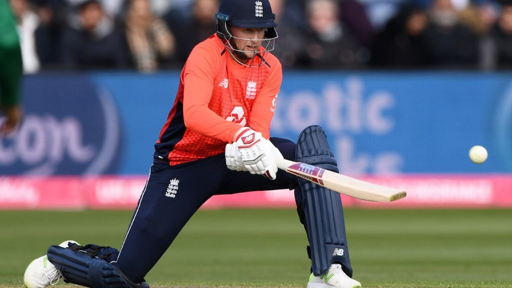 Joe Root vows not to get 'swept away' as he reaffirms T20I ambitions