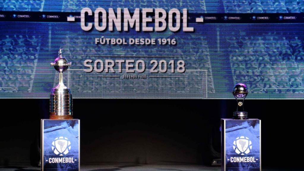 CONMEBOL World Cup qualifiers, Copa Libertadores bow to coronavirus realities