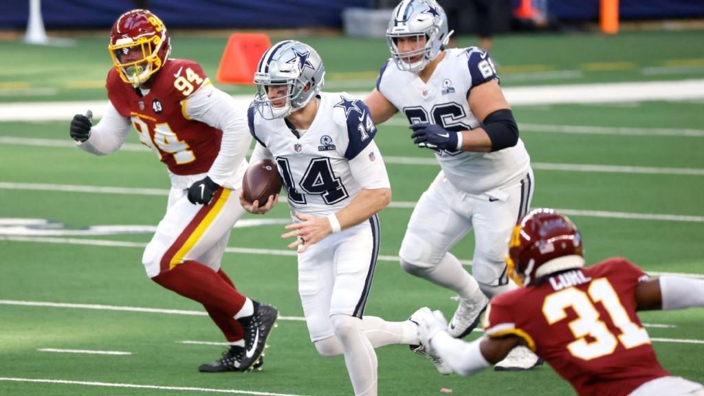 Cowboys mourn strength coach Paul amid loss
