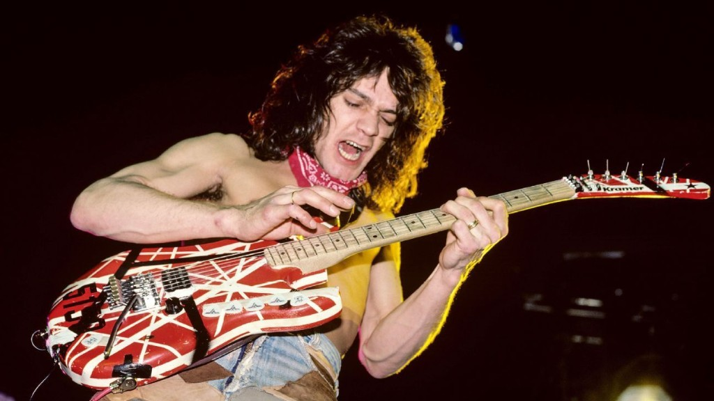 There will never be another Eddie Van Halen, but we push on in this week's Bottom 10