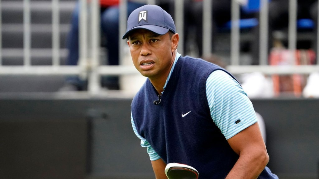 What to expect from Tiger Woods' return to golf