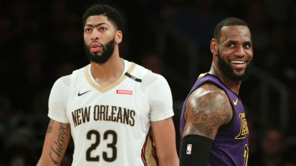 Anthony Davis trades: What should Celtics, Lakers, Knicks do now?