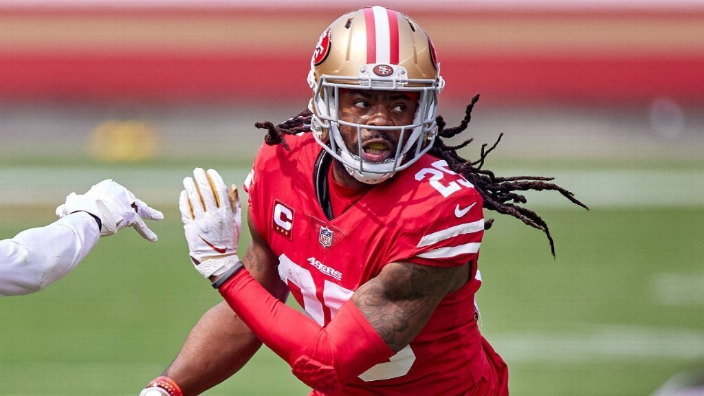 Sherman, Mostert among 9 activated by 49ers