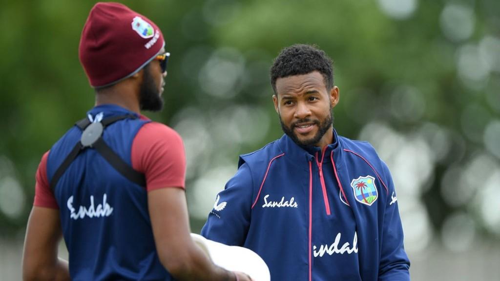 Brian Lara to West Indies batsmen: 'Protect your stumps, be smart'
