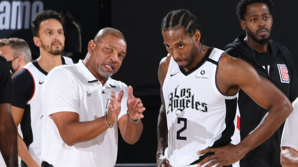 The Clippers' high-stakes plan to replace Doc Rivers has to hit