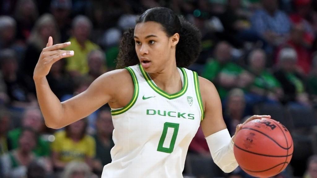WNBA mock draft 2020: Oregon's Sabrina Ionescu, Satou Sabally projected to go 1-2