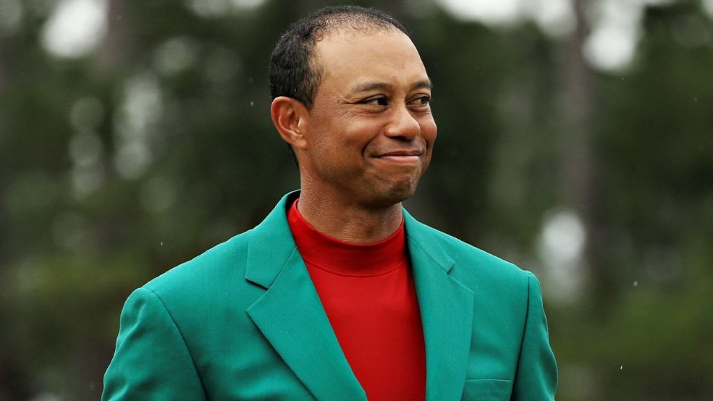 Tiger: Plan is still to hold Masters champs dinner