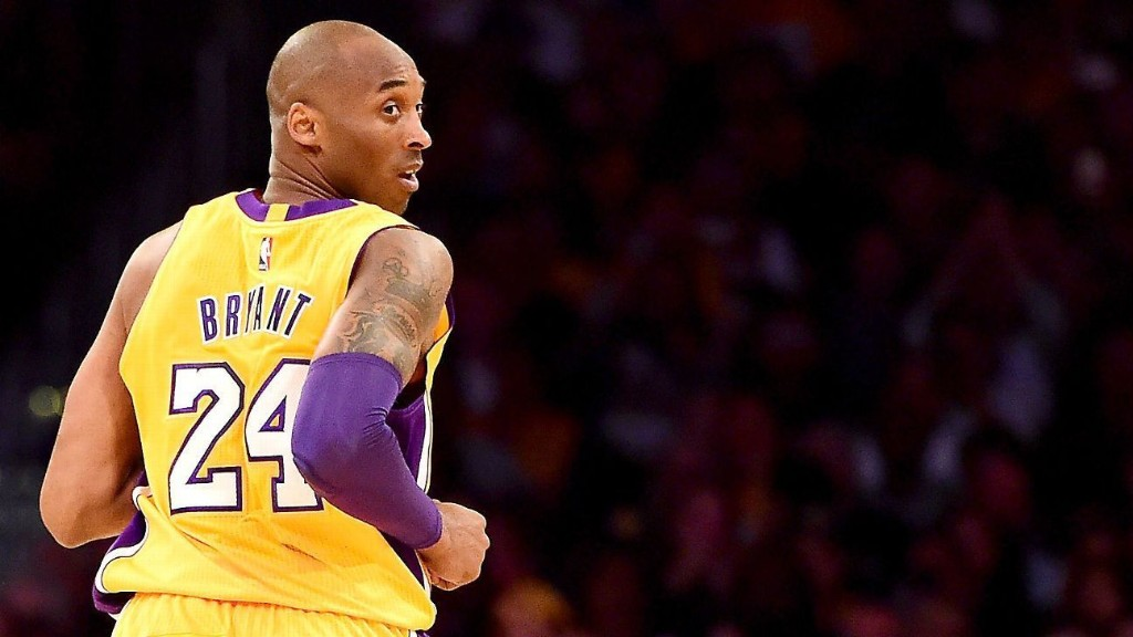 The stories the people closest to Kobe keep remembering